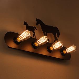 Horse Edison