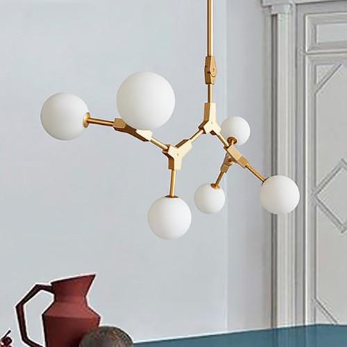 Дизайнерский светильник Branching Bubbles 2