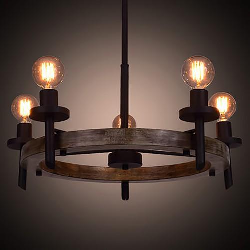Подвесной светильник LOFT Brand Lustre