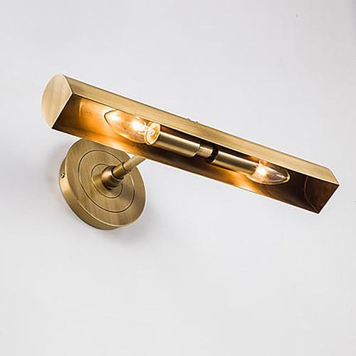 Дизайнерский бра Brass Pitchers
