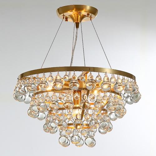 Дизайнерский светильник Brilux Crystal