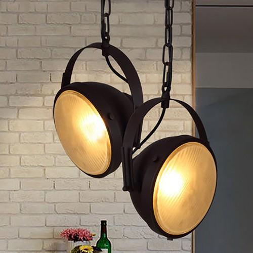 Подвесной светильник LOFT Brut Kitchen 2