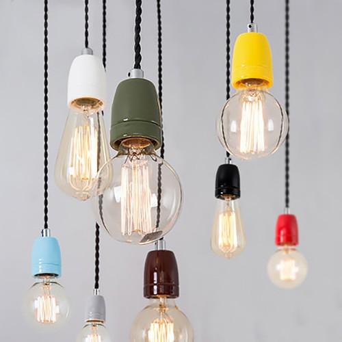 Дизайнерский светильник Bubbles Ceramic