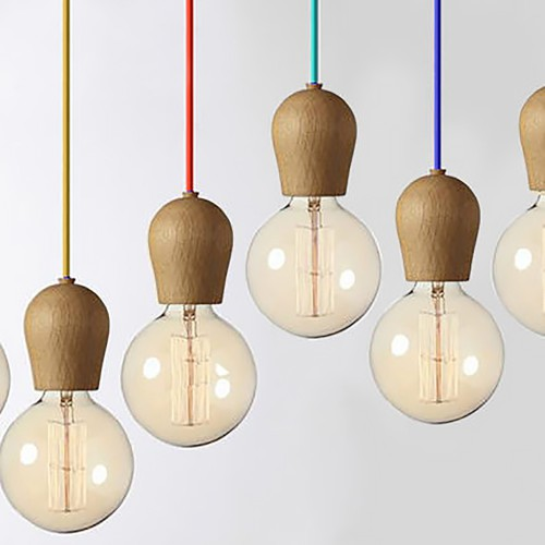 Дизайнерский светильник Bubbles Tree