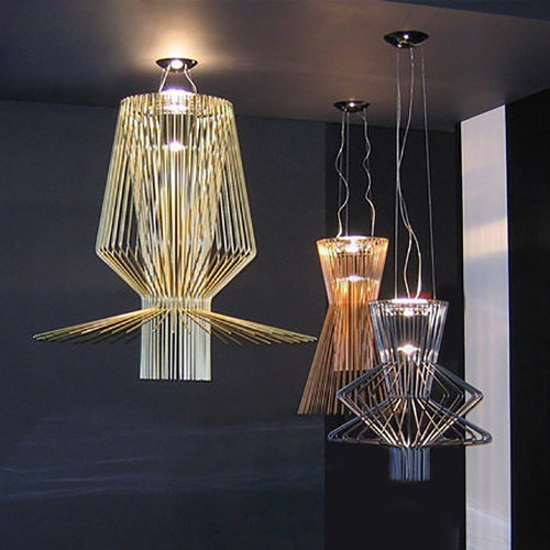 Дизайнерский светильник Cage Monstr