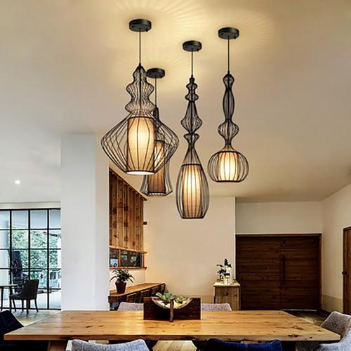 Дизайнерский светильник Cage Multi