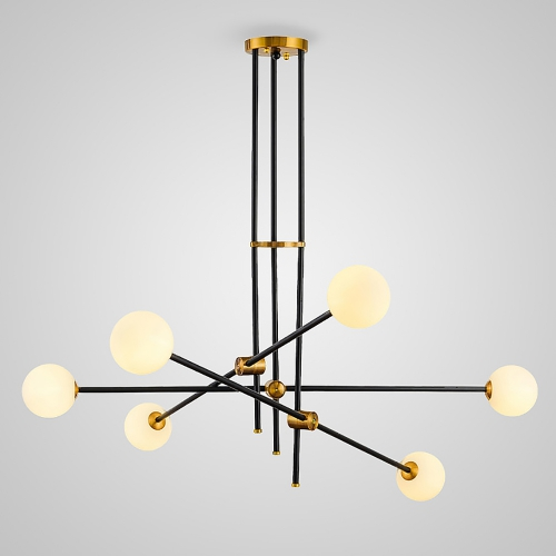 Дизайнерский светильник Camino Chandelier