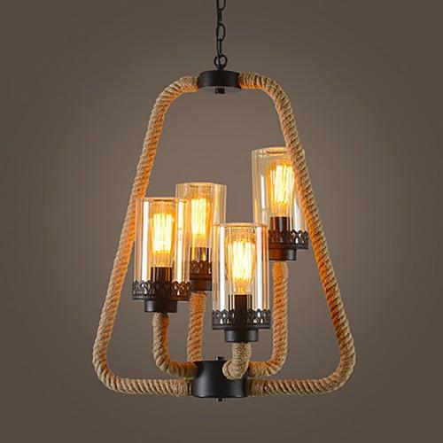Подвесной светильник LOFT Canat Genius 2