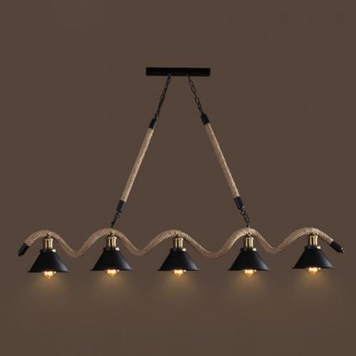 Подвесной светильник LOFT Canat Lustre 13