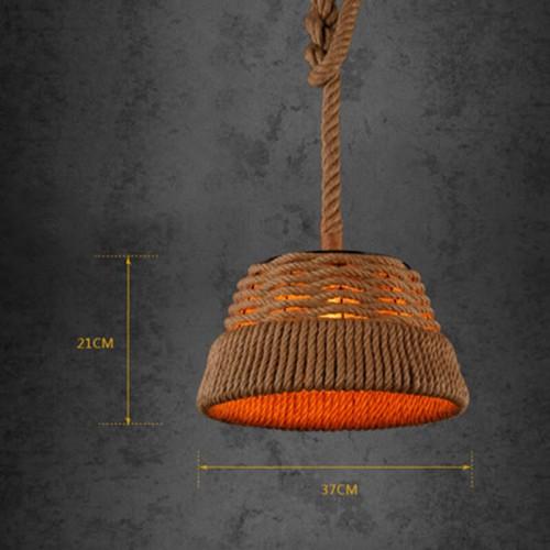 Подвесной светильник LOFT Canat Lustre 17