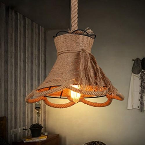 Подвесной светильник LOFT Canat Lustre 27