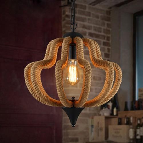 Подвесной светильник LOFT Canat Lustre 29