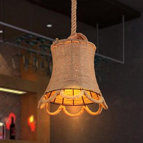 Подвесной светильник LOFT Canat Lustre 36