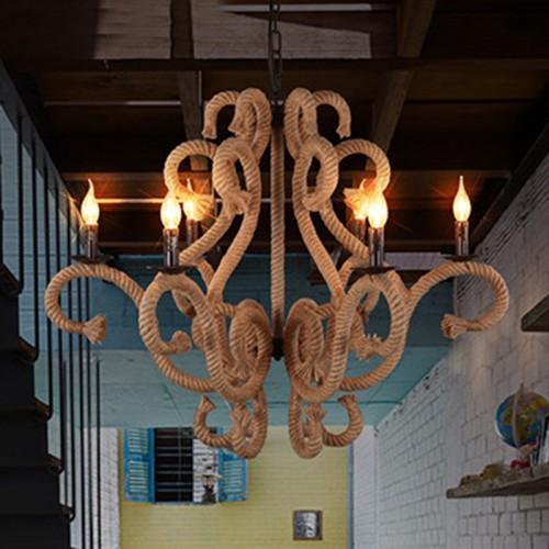 Подвесной светильник LOFT Canat Lustre 41