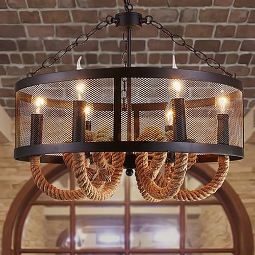 Подвесной светильник LOFT Canat Lustre 47