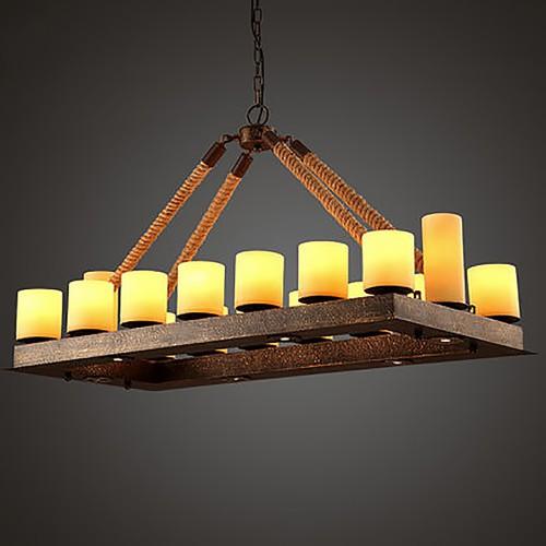 Подвесной светильник LOFT Canat Lustre 50