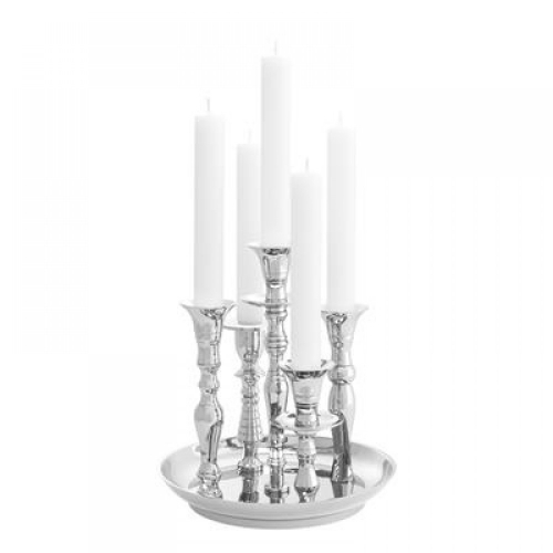 Candle Holder Rosella 112264
