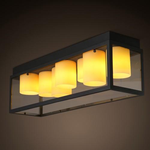 Потолочный светильник LOFT Ceiling Brooklyn