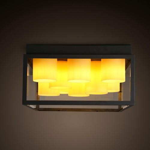 Потолочный светильник LOFT Ceiling Brooklyn 2