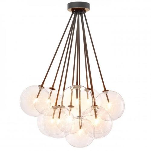 Ceiling Lamp Molecule 114753