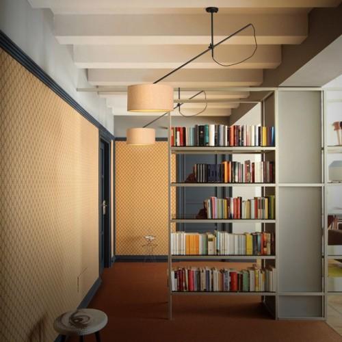 Ceiling Noor 2