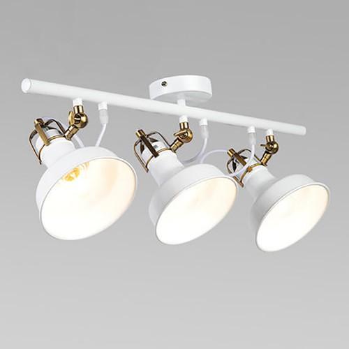 Потолочный светильник LOFT Ceiling Trio