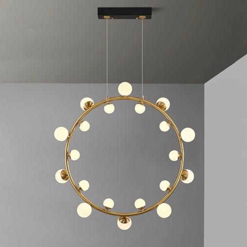 Дизайнерский светильник Chose Big Ring
