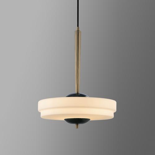 Дизайнерский светильник Chose Brass Marble