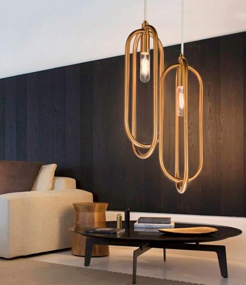 Дизайнерский светильник Clubhouse Pendant