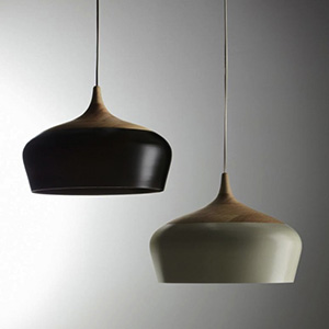 Светильник LOFT Tree Pendant Trio