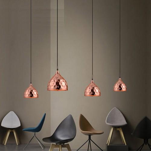 Подвесной светильник LOFT Copper 6