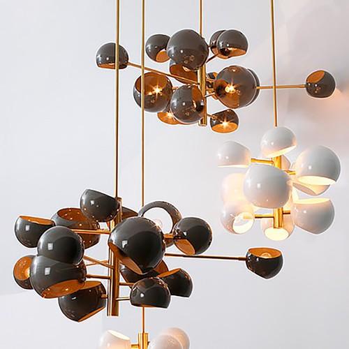Дизайнерская люстра Copra Cluster Pendant
