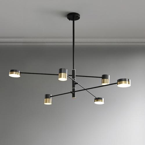Дизайнерский светильник Cosmo Base Spider