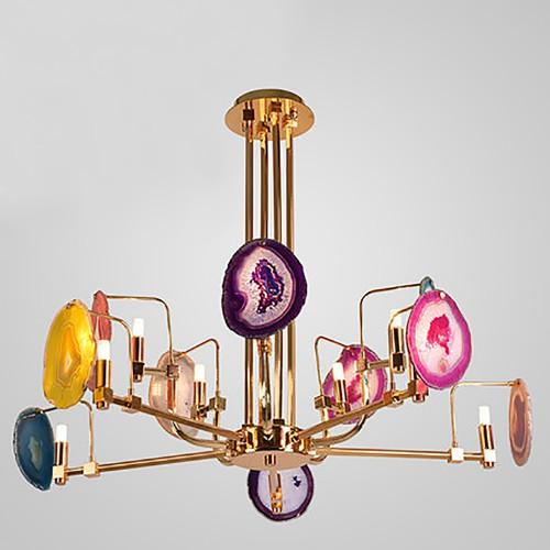 Дизайнерский светильник Creative Agat Chandelier