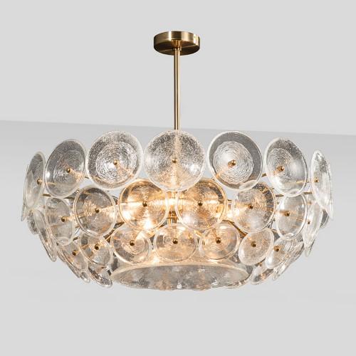 Дизайнерский светильник Creative Luxury Chandelier 2