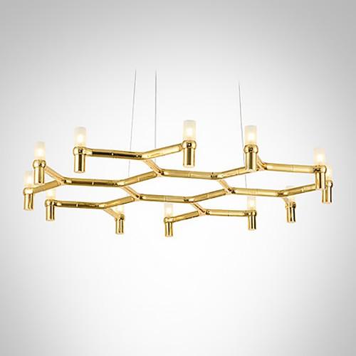 Дизайнерская люстра Crown 12