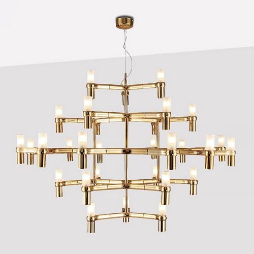 Дизайнерский светильник Crown 30