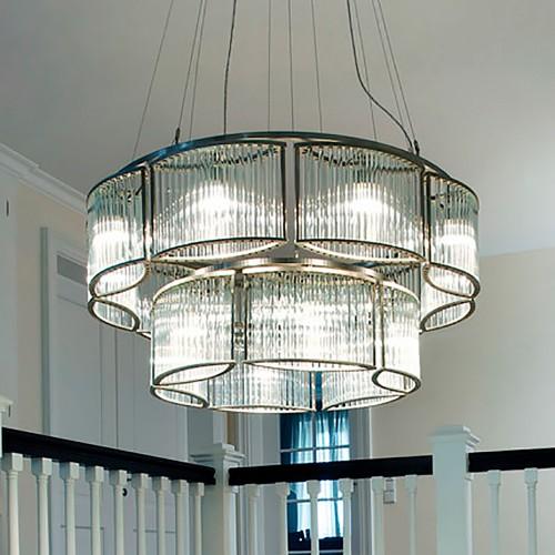 Дизайнерский светильник Crystal Lo 2