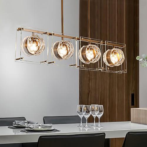 Дизайнерский светильник Crystal Luxury Atmosphere