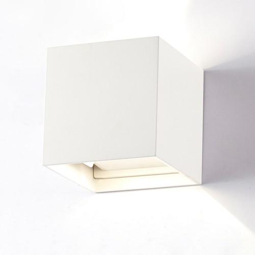 Дизайнерский бра Cube Lux