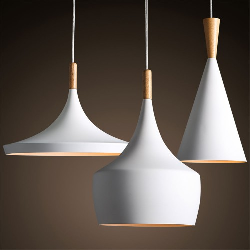 Дизайнерский светильник Dairy Light Beat