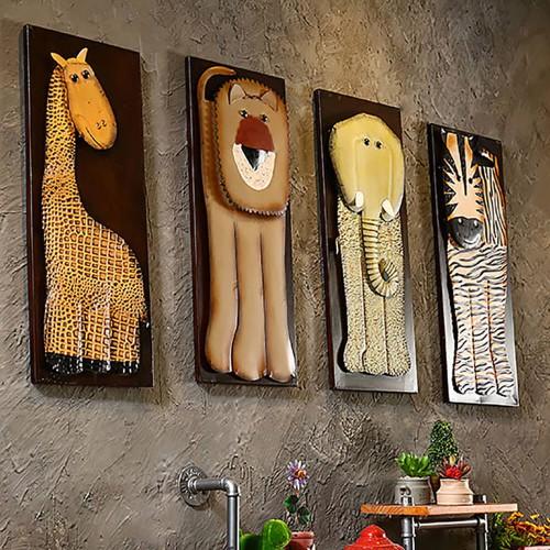 Декор на стену «Animals»