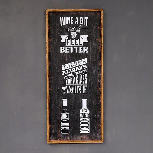 Декор на стену «Board 03»