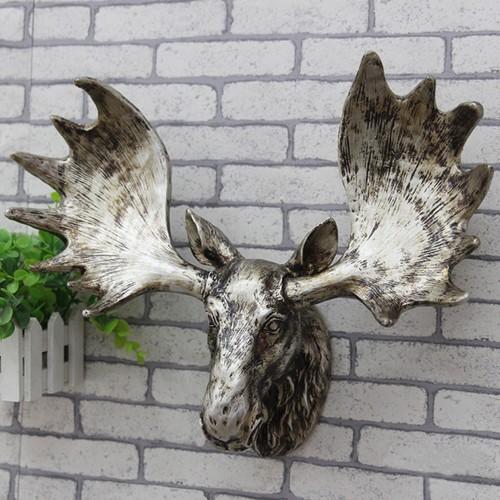 Декор на стену «Чучело»
