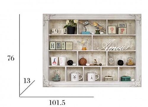 Декор на стену «Cupboard 06»