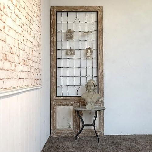 Декор на стену «Дверь»
