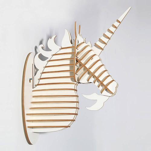 Декор на стену «Единорог»
