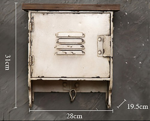 Декор на стену «Почтовый ящик»