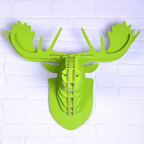 Декор на стену «Северный олень 01»