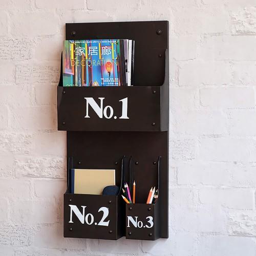 Декор на стену «Shelf 03»